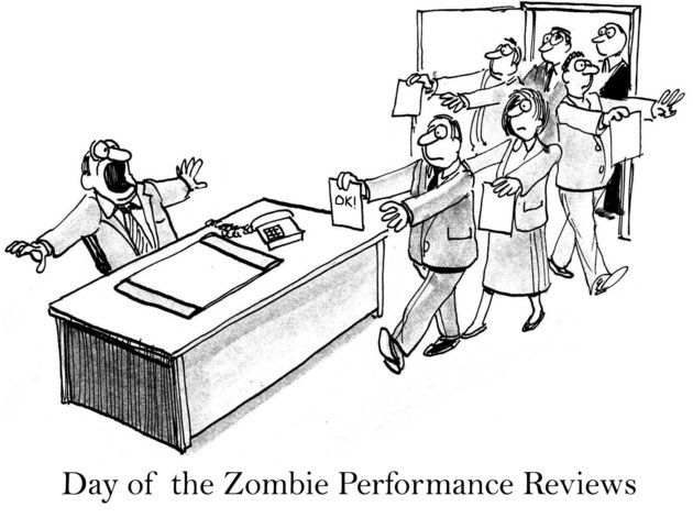 Day of the Zombie Performance Review