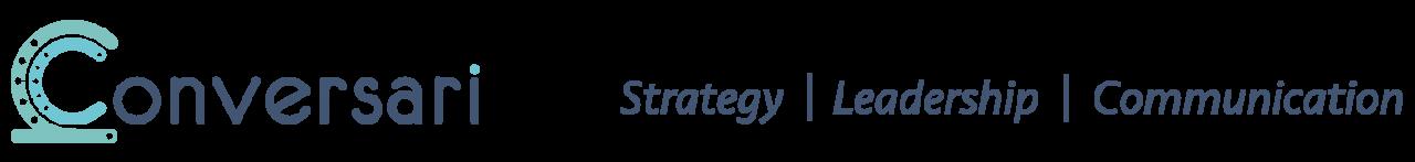 Conversari Logo