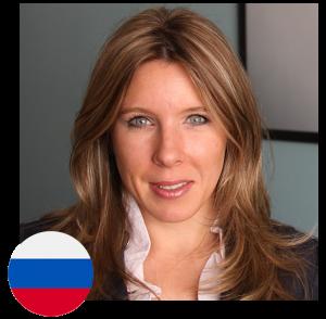 Valeria Levchenkova